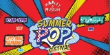 Market and Museum – Summer Pop Festival