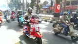Mods Vs Rockers Indonesia 2014 - Friendship For Indonesia 21