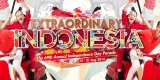 Parade EXTRAORDINARY INDONESIA 2