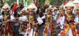 Pawai Seni dan Budaya Nusantara 2014