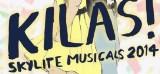 Skylite Musical 2014 : KILAS!