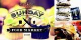 Sunday Food Market di Cilandak Town Square