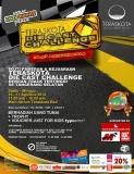 Teraskota Die Cast Challenge BSD Tangerang 1
