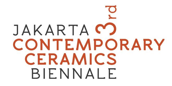 3rd Jakarta Contemporary Ceramics Biennale