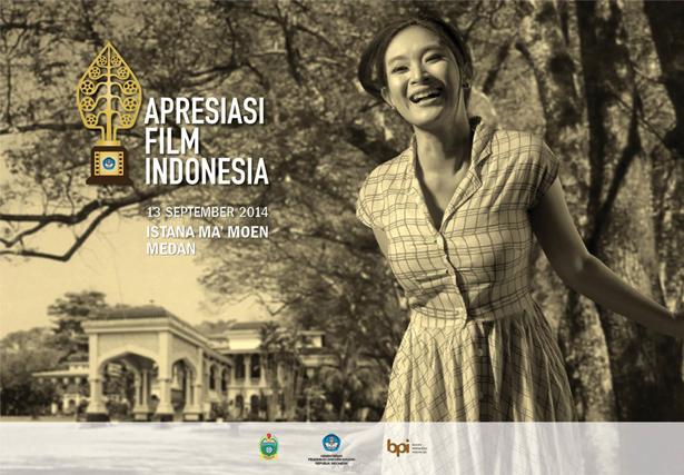 Apresiasi Film Indonesia 2014 Siap Digelar September Ini 2