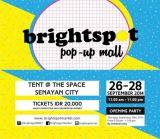 Brightspot Market - Pop Up Mall 2