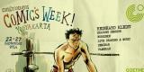COMICONNEXIONS COMICS WEEK 2014