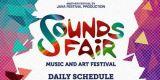 Dapatkan Promo Diskon Tiket Sounds Fair 2014