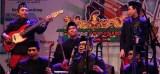 Eksperimentasi Seni Musik Etnik Di Ruang Publik 2014
