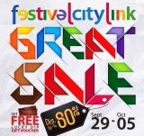 Festival Citylink Great Sale - Obral Diskon 2
