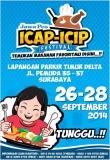 Festival Icap-Icip Surabaya 2014 2