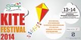 Festival Layangan Surabaya - Kite Festival 2014