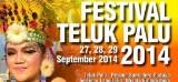 Festival Teluk Palu 2014
