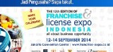 Franchise and License Expo Indonesia 2014 – Pameran Brand Waralaba