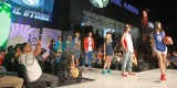 Grand Opening DBL Store Dikemas Ala Fashion Show Berkelas