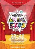 Hellofest 10 2014 Anima Expo 2