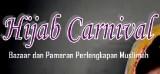 Hijab Carnival Tangcity Mall