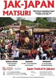 Jak-Japan Matsuri 2014  Senayan Jakarta 2
