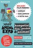Kompetisi Film Pendek dan Animasi HelloFest 2014 2