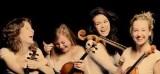 Konser Gratis Ragazze Quartet Erasmus Huis Jakarta