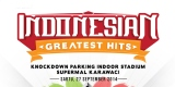 Konser Indonesian Greatest Hits