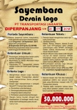 Sayembara Desain Logo TRANSJAKARTA