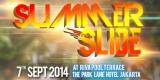 Summer Slide Fest 2014