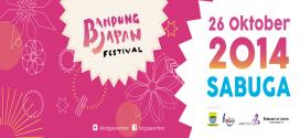 Bandung Japan Festival 2014