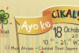 Celebrating Cikal 15th Anniversary
