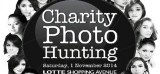 Charity Photo Hunting 2014