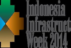 Indonesia Infrastructure Week 2014, Pameran Infrastruktur Berskala Internasional