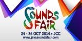 Inilah Jadwal Pengisi Acara Lengkap Sounds Fair 2014