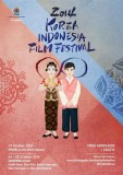 Korea Indonesia Film Festival 2014