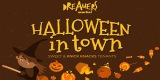 Dreamers Market Halloween In Town