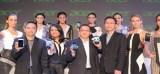 """Rinda Salmun Sebagai """"Face of Jade"""" Smartphone Acer Liquid Jade"""