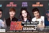 Jumpa Fans Running Man Akan Digelar di Jakarta