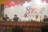 Sounds Fair 2014, Musik dan Seni dalam Satu kesatuan