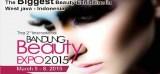 The 2nd International Bandung Beauty Expo 2015, Pameran Terbesar di Jawa Barat