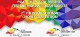 Dua Festival Paduan Suara Persembahan ITB