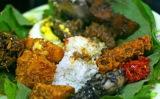 Nasi Jamblang (Courtesy of Google)
