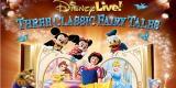 Bernostalgia Bersama Disney Live! Three Classic Fairy Tales