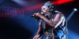 Pada Soundsfair 2014 Asian Dub Foundation Memberikan Tampilan Berbeda