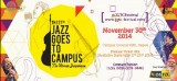 The 37th Jazz Goes to Campus Festival