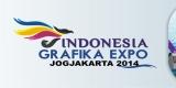 Indonesia Grafika Expo Jogjakarta 2014