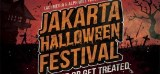"Jakarta Halloween Festival ""Be Tricked or Get Treated"""