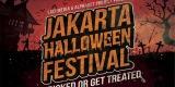 Jakarta Halloween Festival