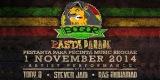 Bogor Rasta Parade, Pestanya Para Pencinta Musik Reggae