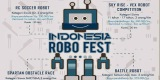 "Indonesia Robot Festival ""IRoF"" 2014"