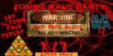 Zombie Rave Party Segera Mengguncang Jakarta!