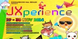 All about Japan: Jxperience 2014